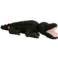 Haakpatroon krokodil