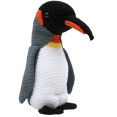 Haakpatroon pinguin