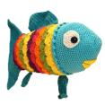haakpatroon grote vis