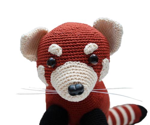 rode panda haken