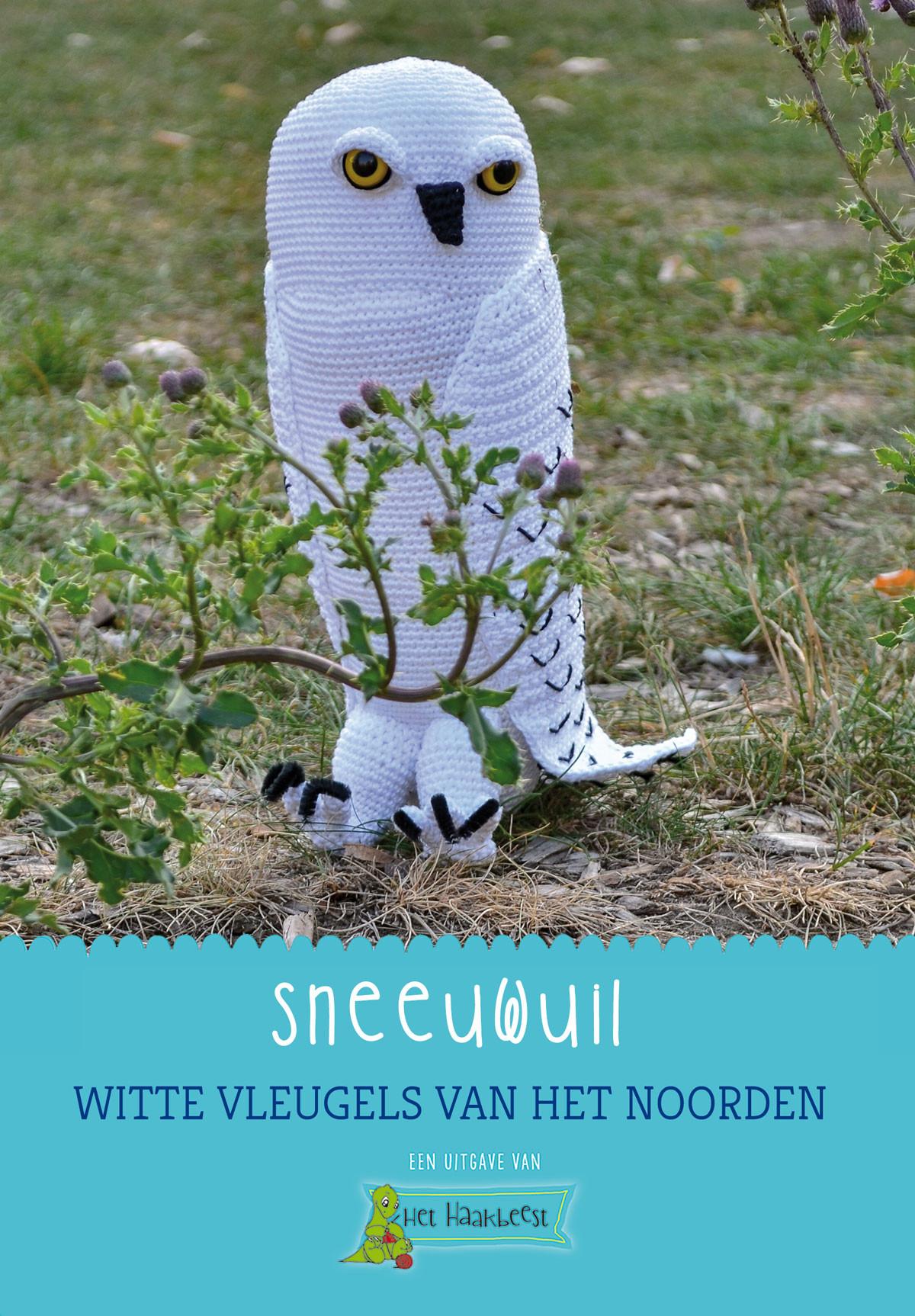 sneeuwuil patroonboek