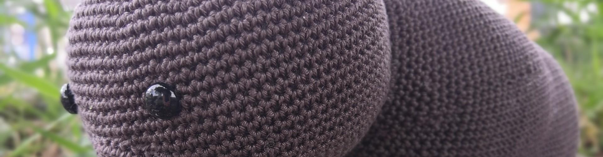 wombat haakpatroon