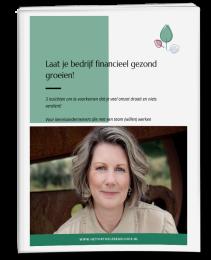 Laat je bedrijf financieel gezond groeien