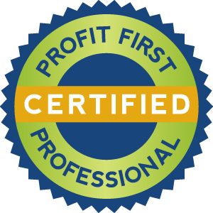 Profit First Professional Angelique van der Meyden