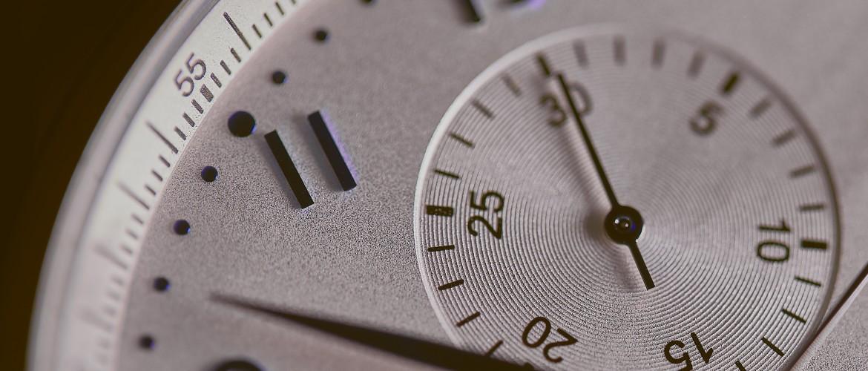Manage jouw bedrijf in 1 minuut!