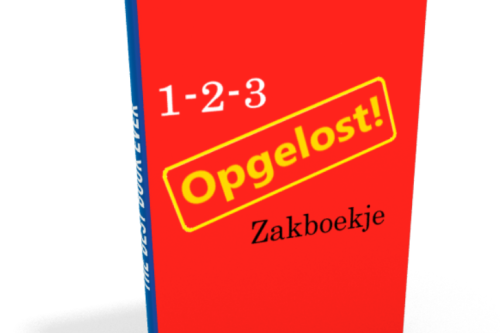 1-2-3 Opgelost
