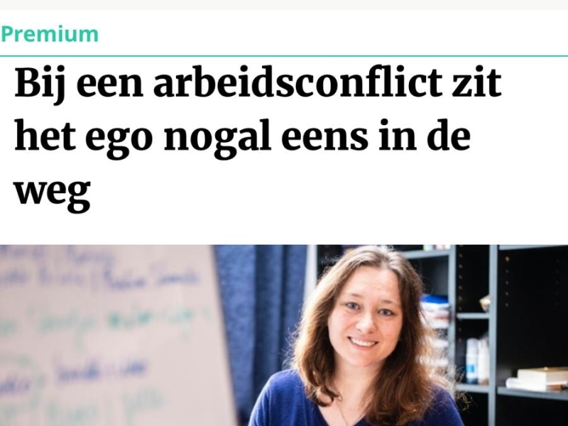 HKM in Haarlems Dagblad
