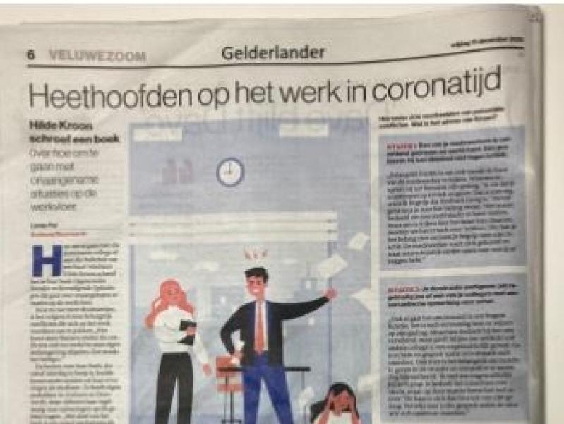 HKM in Gelderlander