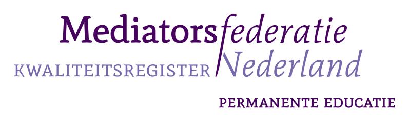 Mediatorsfederatie Nederland