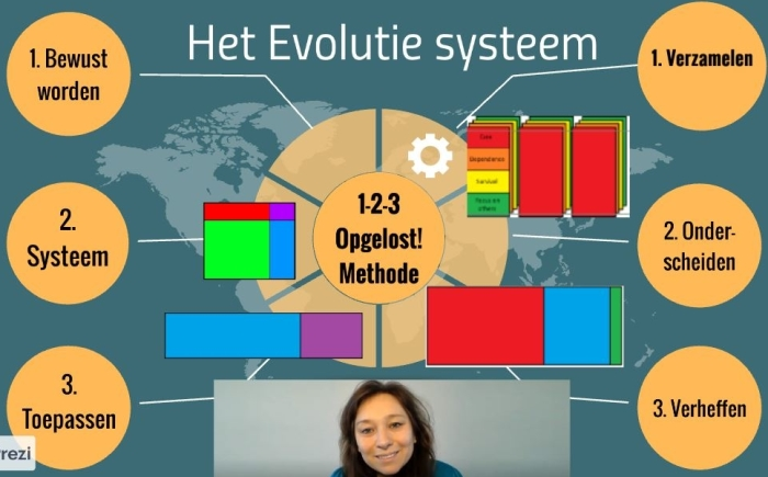 Interventies uit het Evolutie Systeem