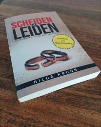 Scheiden is Leiden boek