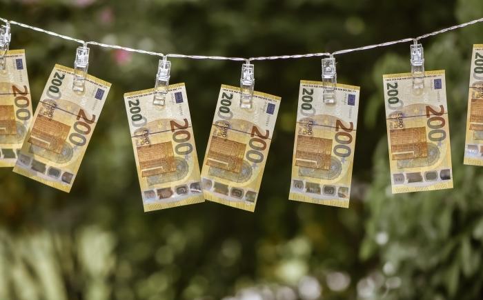 scheiding en inkomen