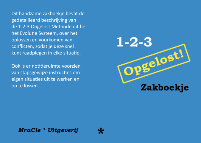 full cover 1-2-3 opgelost