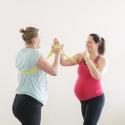 Zwanger en sporten ZwangerFit Apeldoorn