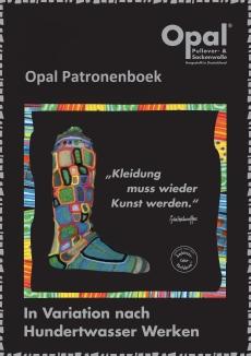 Gratis Opal Patronenboek