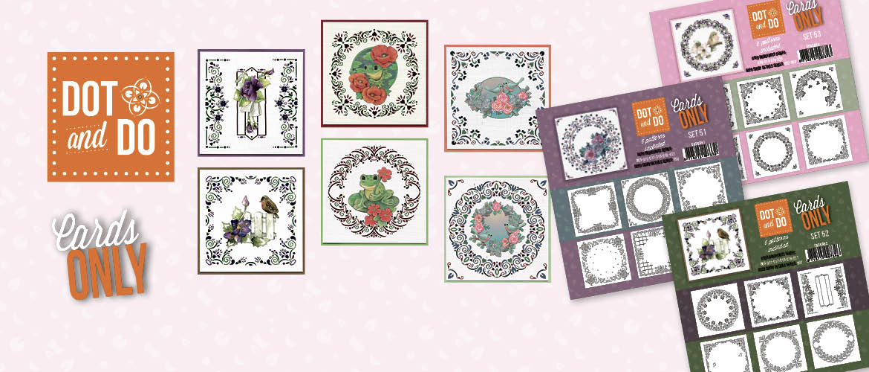 DODO Cards Only Set 51-52-53