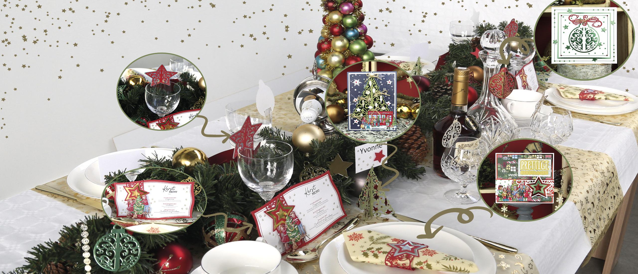 🏆🎁🎄 Winactie bij The Heart of Christmas van Yvonne Creations