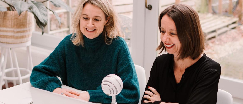 Te gast in Artjanna's succesverhalen podcast