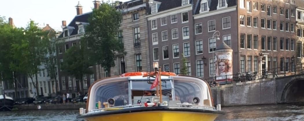 Een holidaybreak naar Amsterdam, Huizen of de Waddeneilanden