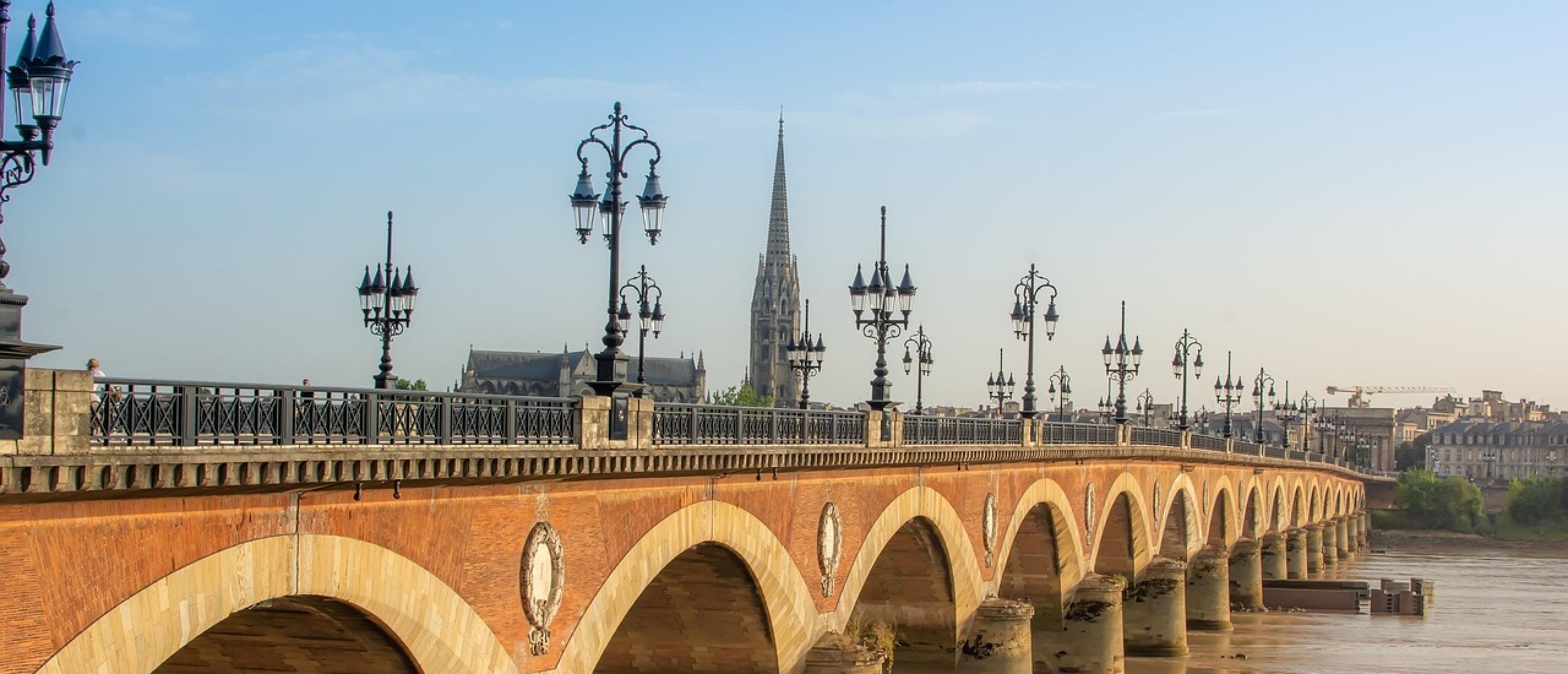 Bordeaux, wijn én Unesco