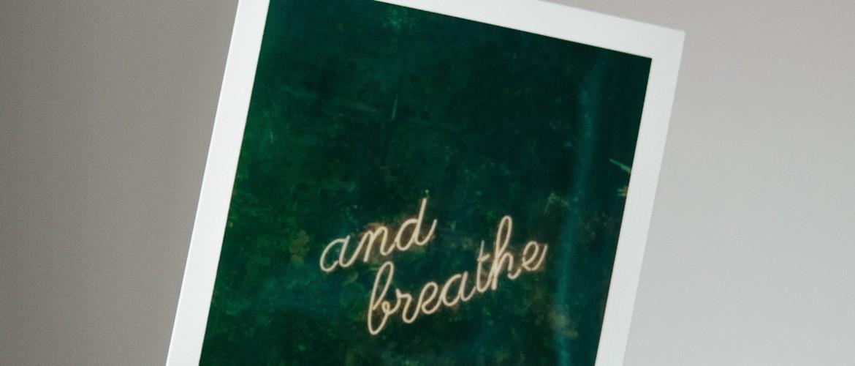3 simpele ademhalingsoefeningen voor een betere slaap