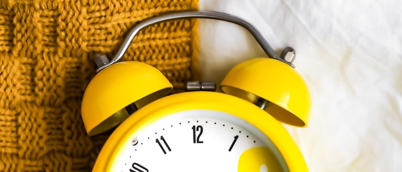 Het circadiane ritme uitgelegd