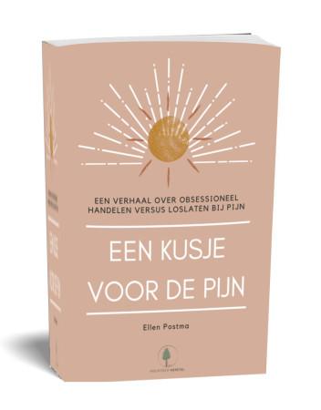E-book 'Een kusje voor de pijn'