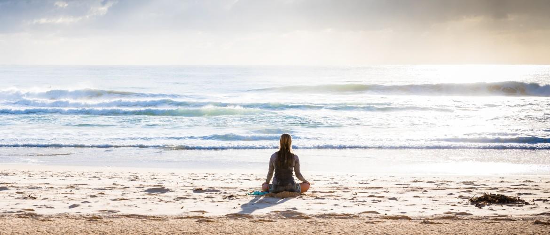 De verschillende vormen van meditatie
