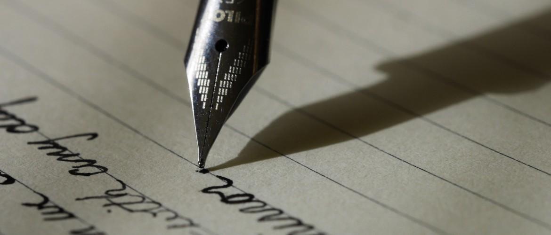Schrijven bij herstel van overbelasting: een must do