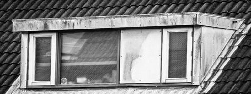 reinigen dakkapel reinigen aanslag