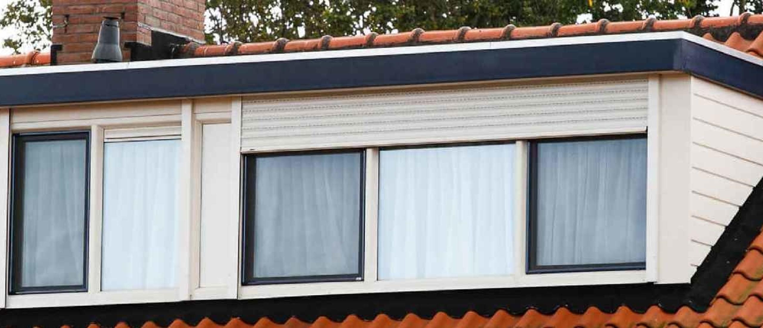 kant en klare dakkapel