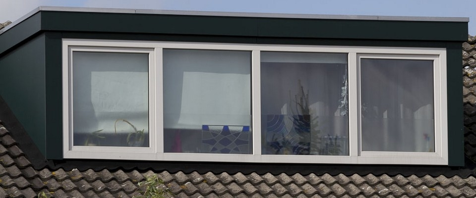 Hollandia Dakkapellen voordelen prefab dakkapel
