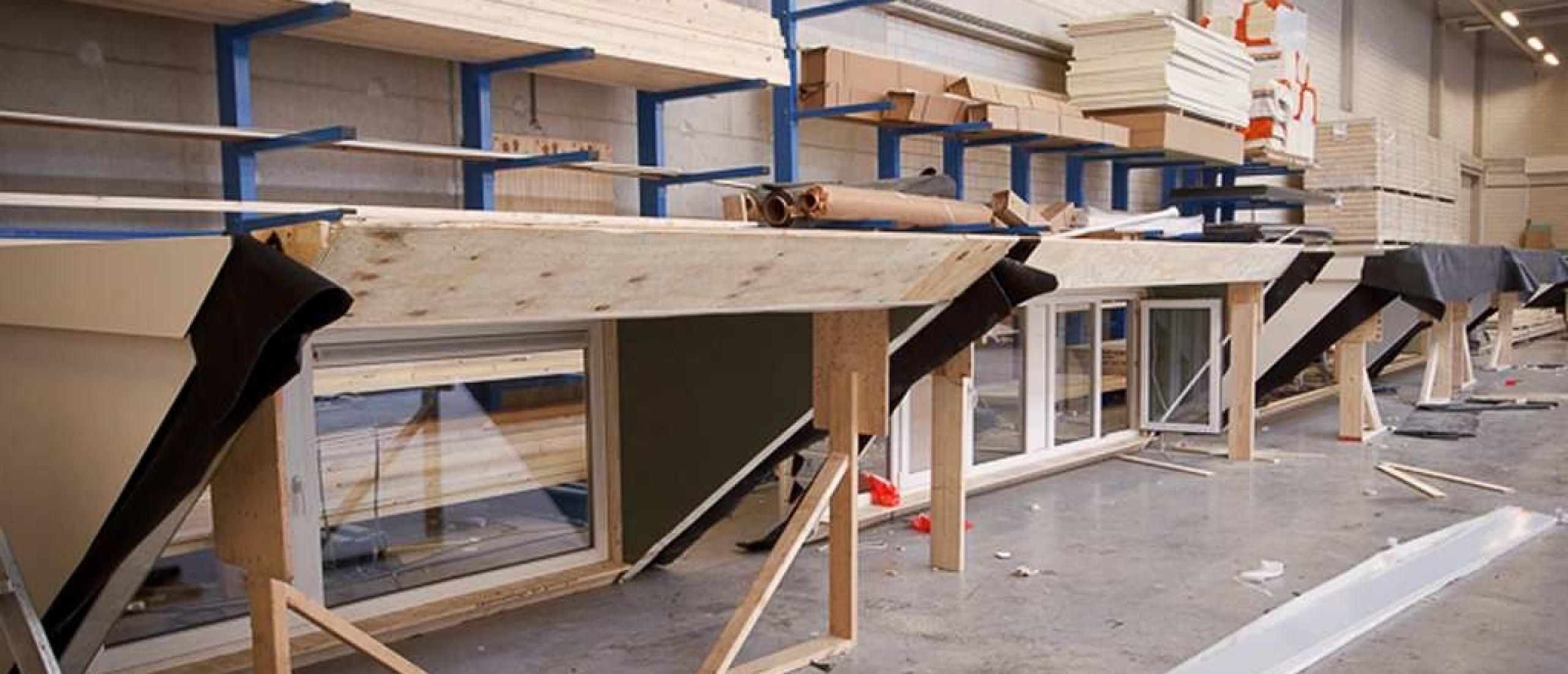 ventilatielatten dakkapel