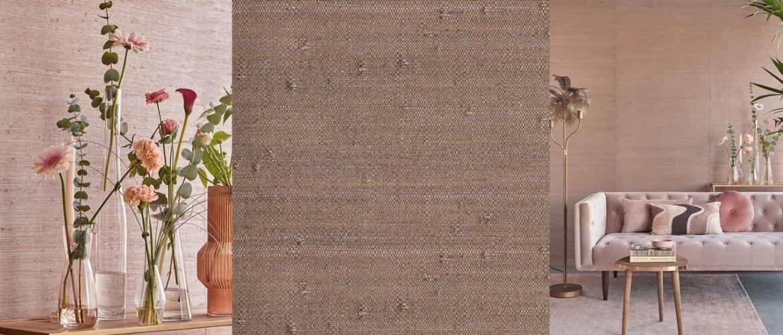 Eijffinger's Natural Wallcoverings III