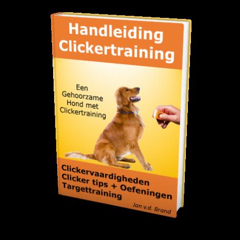 Handleiding clickertraining