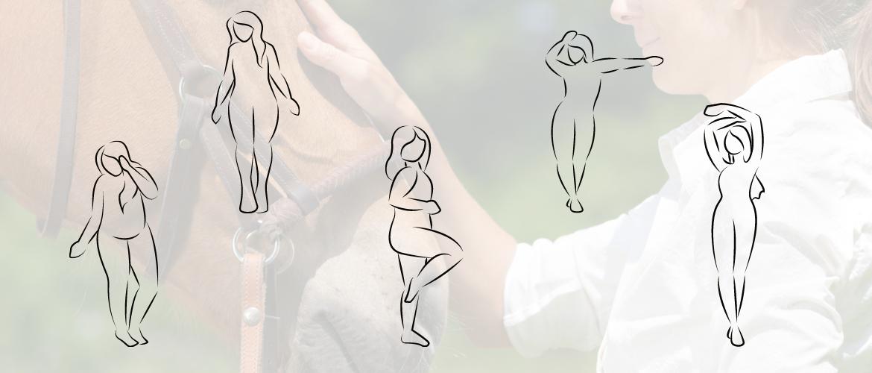 Body Awareness and Movement Awareness