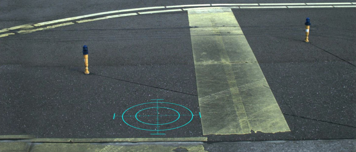 How to inspect runways on airports with video?