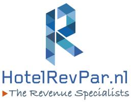 hotel revenue specialist