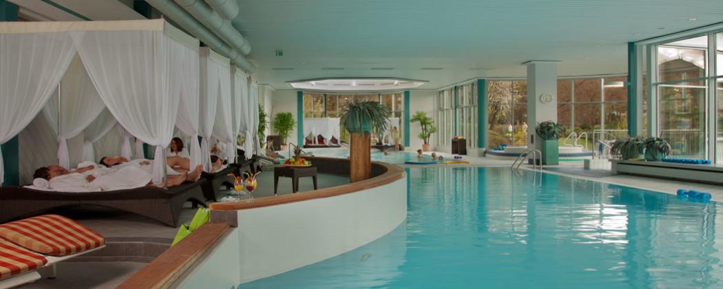 Göbel's Aquavita Hotel in Bad Wildungen