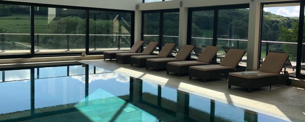 Hotel Klein-Zwitserland Wellness & Spa