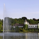 chateau du lac genval
