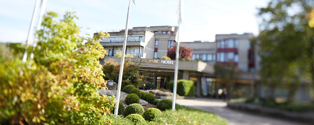 Mondorf Parc Hotel