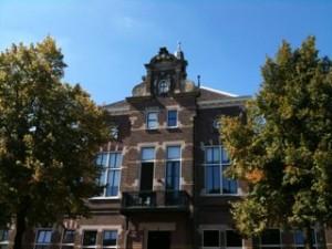 Monumenten isoleren in Amsterdam