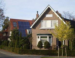 Zonnepanelen kijken bij de buren tijdens Solar Days