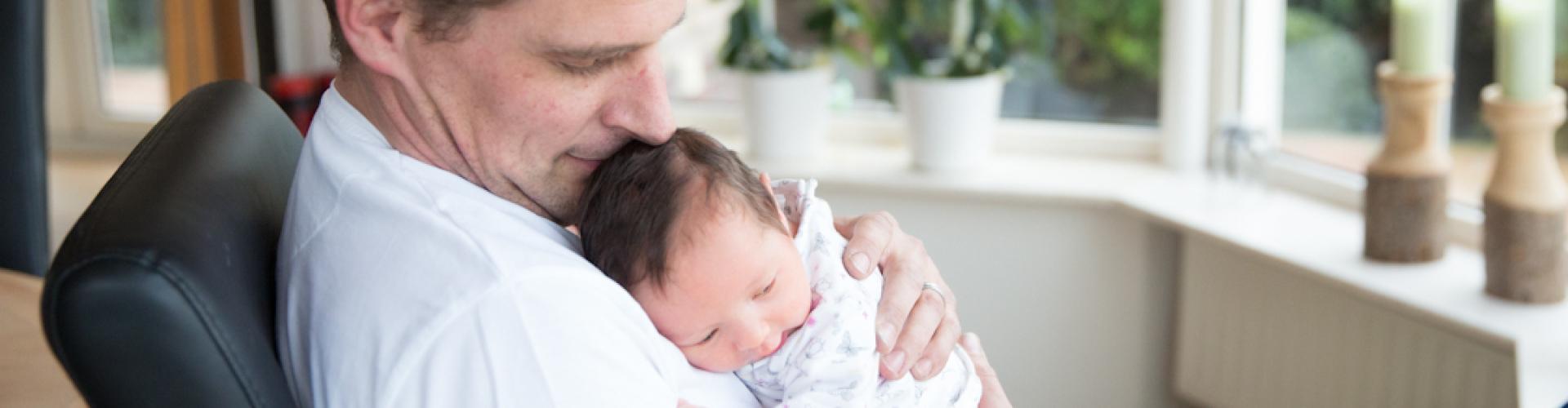Meer weten over moederschap