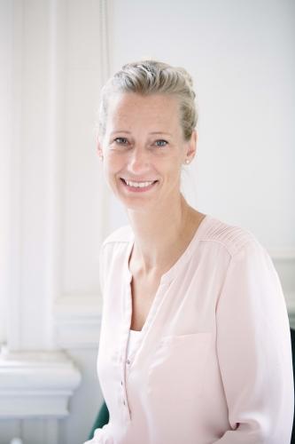 Karina Braamzeel Zorgcoördinator & Intaker