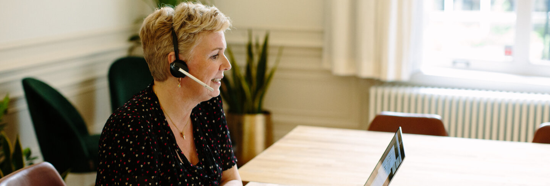 Contact - House of Care