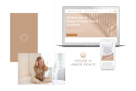 Online training voor meer innerlijke rust
