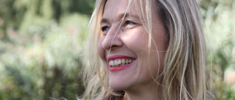 Peace of Mind van Sandra de Gelder