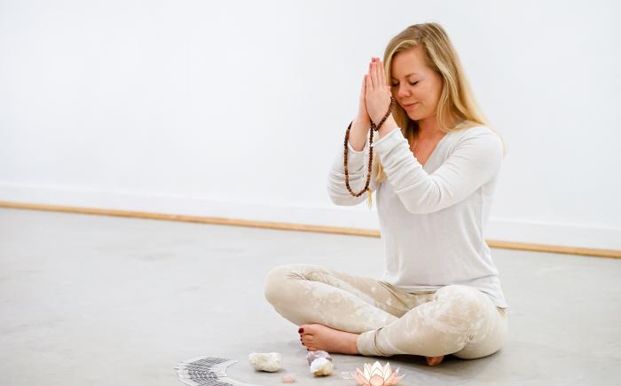 Yogastudio Nijmegen
